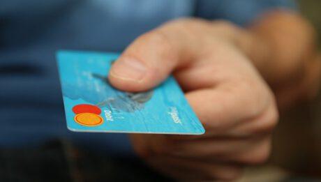 Ranking kart kredytowych Listopad 2019