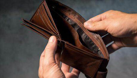 Ile kosztuje upadłość konsumencka? Koszty upadłości konsumenckiej osoby prywatnej i firmy