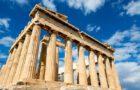 Pekao Leasing i pieniądze z EBI, Płatności bezgotówkowe w Grecji