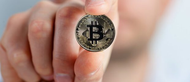 symbol Bitcoina