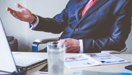 Jak poprosić szefa o podwyżkę? 6 wskazówek