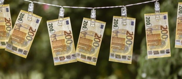 Pieniądze na długi