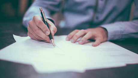 Co zawiera wniosek o kredyt gotówkowy, jakie dane musisz podać gdy chcesz otrzymać kredyt gotówkowy?