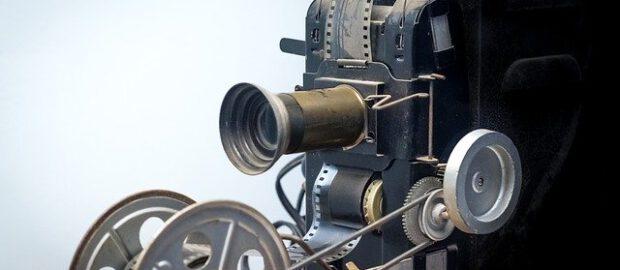 Kamera, film
